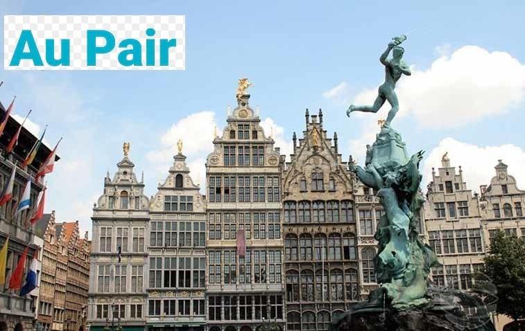 Au-Pair Бельгии