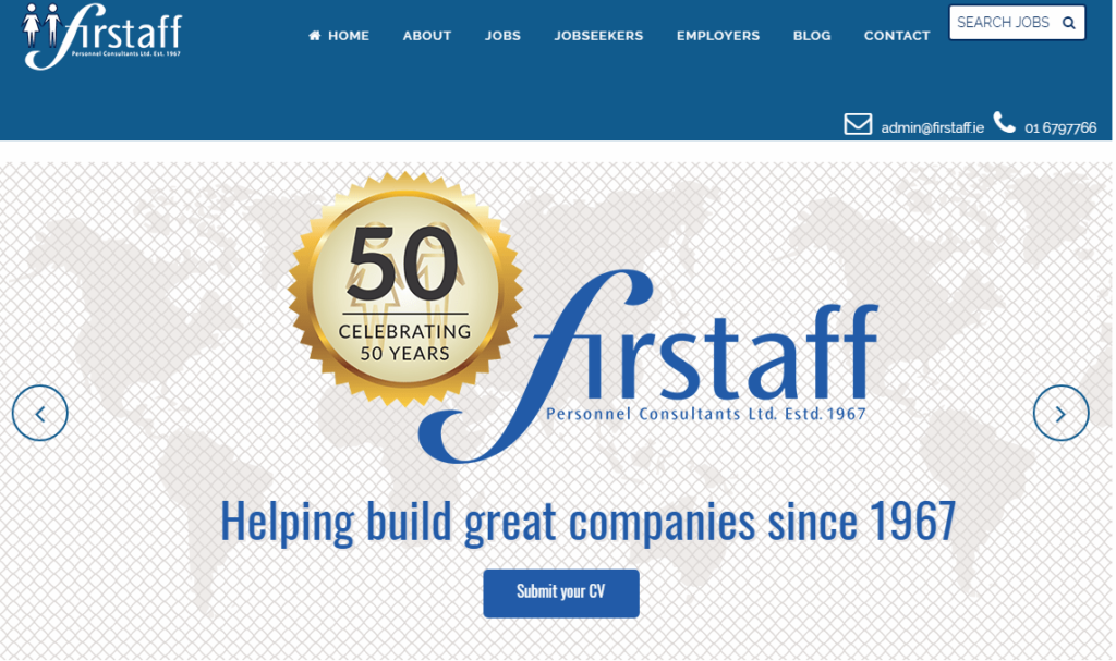 firstaff.ie