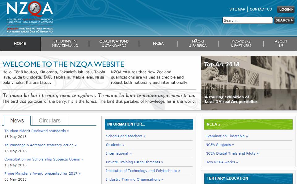 httpnzqa.govt.nz