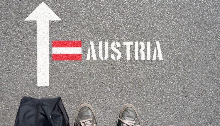 Иммиграция в Австрию