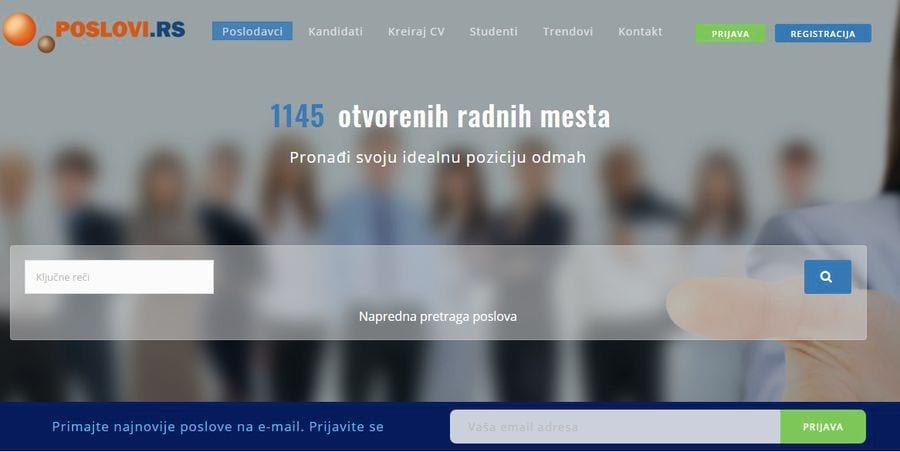 www.poslovi.rs