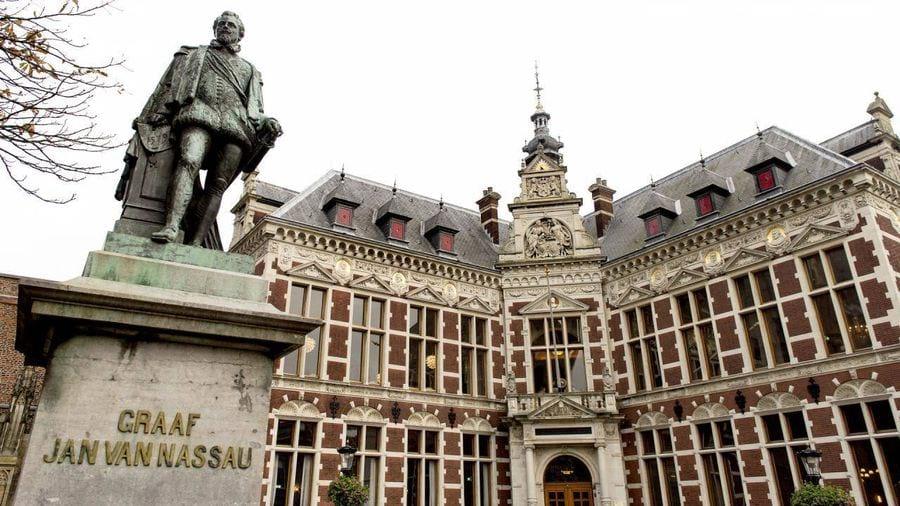 Утрехтский университет в Нидерландах
