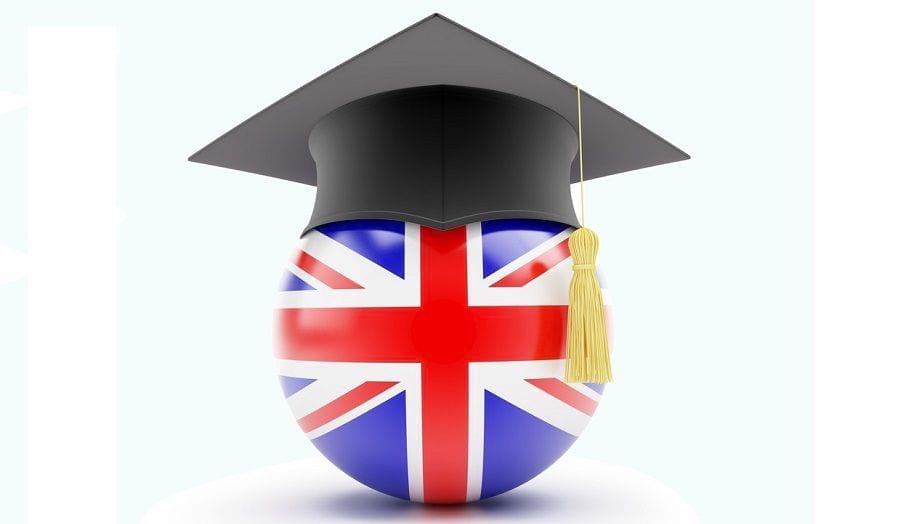 Система образования в Англии