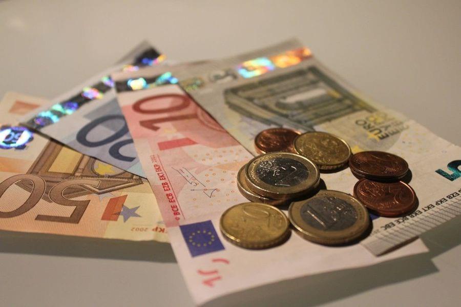 денежная единица Франции