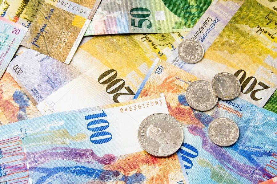 Швейцарская валюта