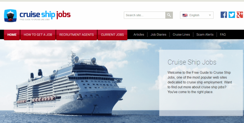 cruiselinesjobs.com