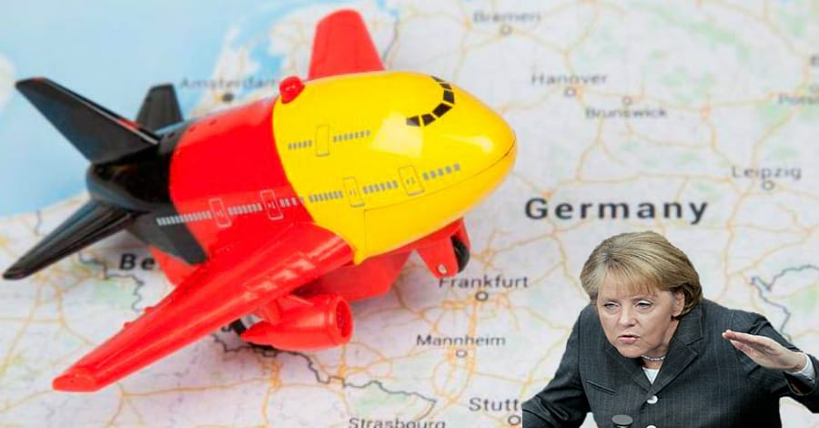 Как я могу переехать в Германию имея там родственников