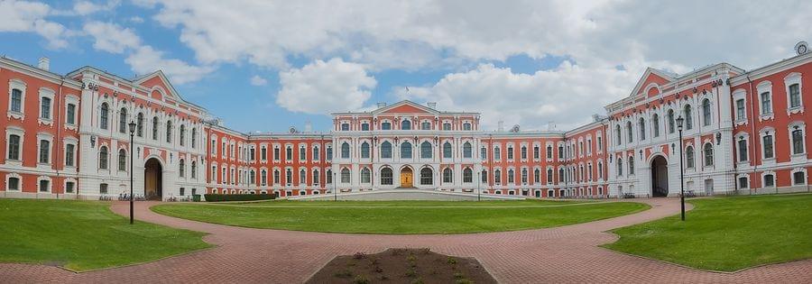 Латвийский сельскохозяйственный университет