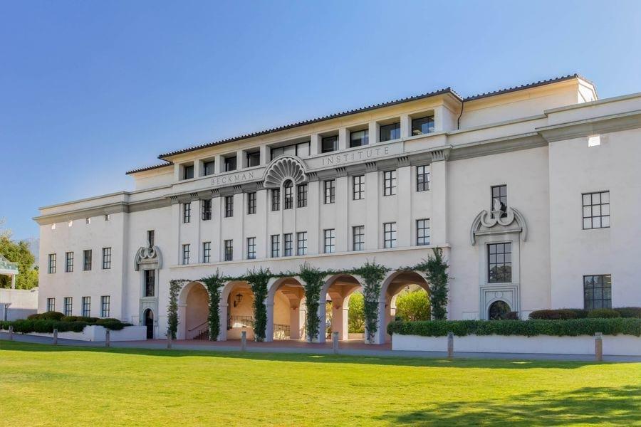 Калифорнийский технологический институт
