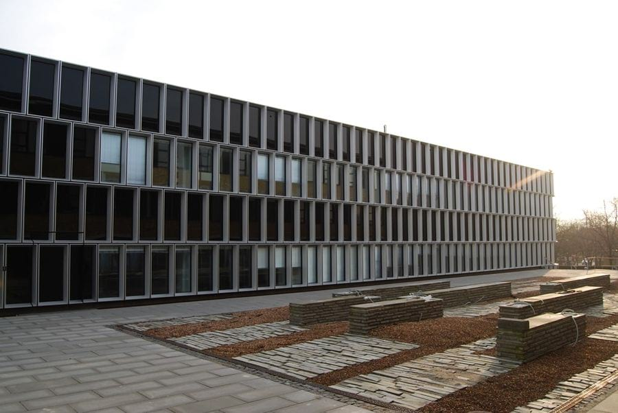 Датский технический университет