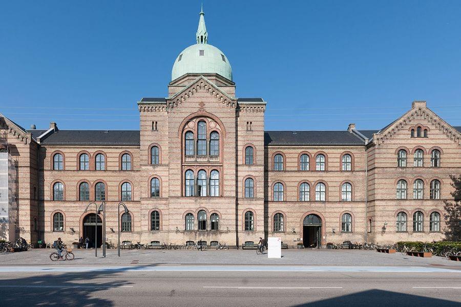 Копенгагенский университет