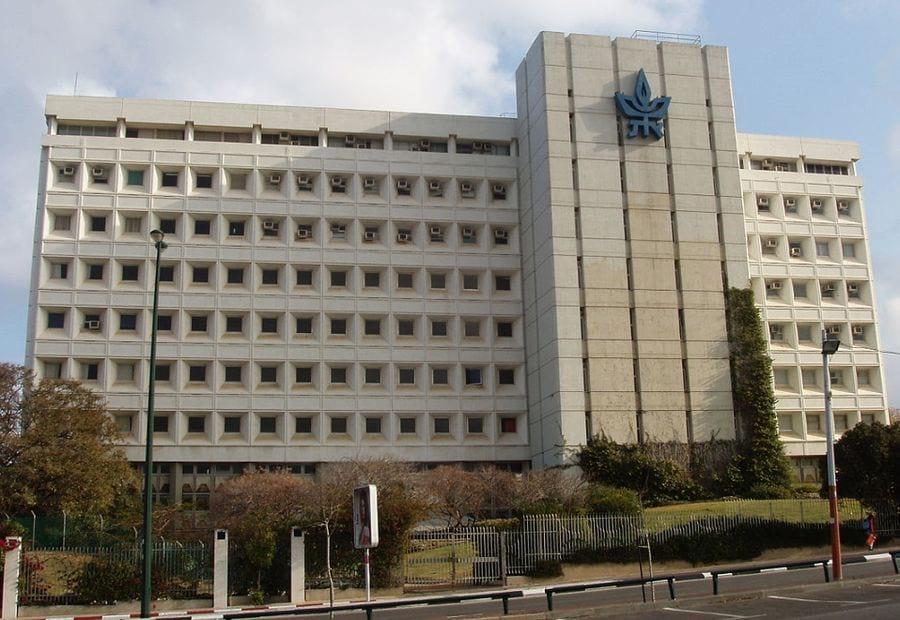 Тель-Авивский университет