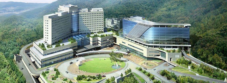 Сеульский национальный университет