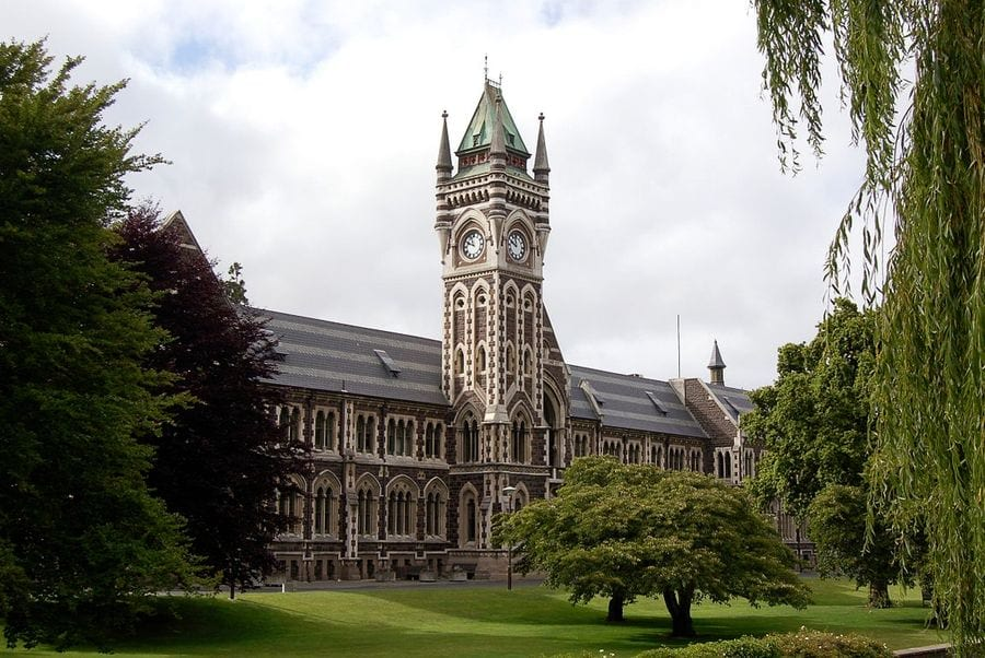 Система образования в Новой Зеландии