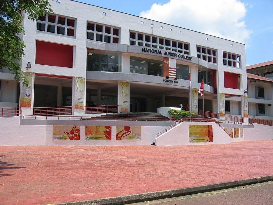 Национальный младший колледж