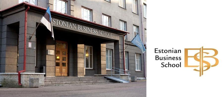 Эстонская бизнес-школа