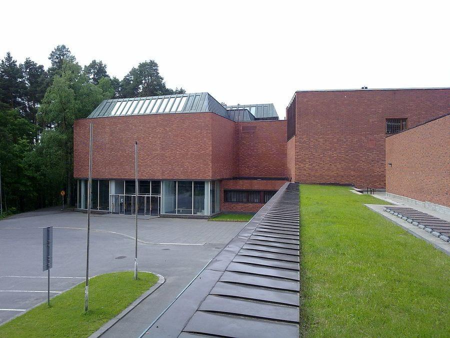 Ювяскюльский университет