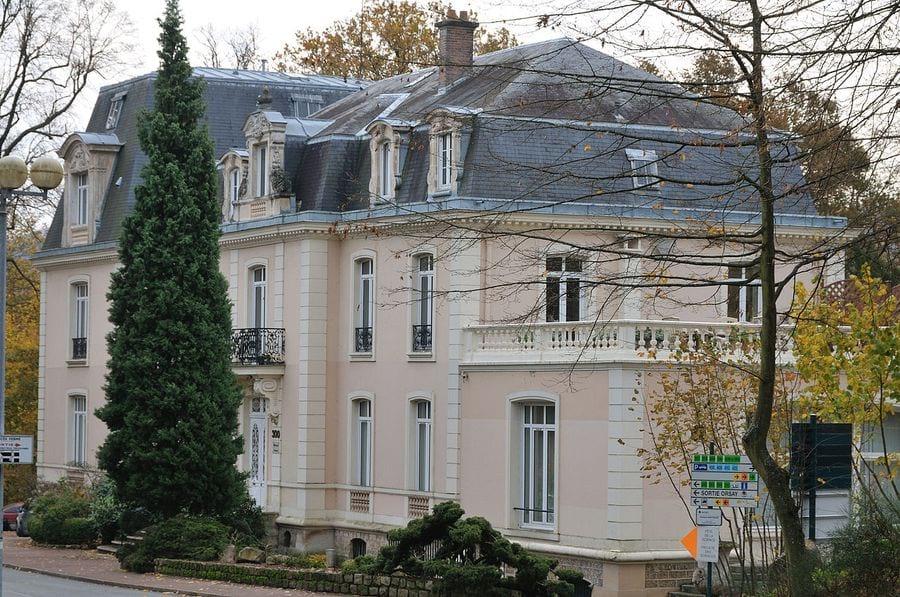 Университет Париж-Юг