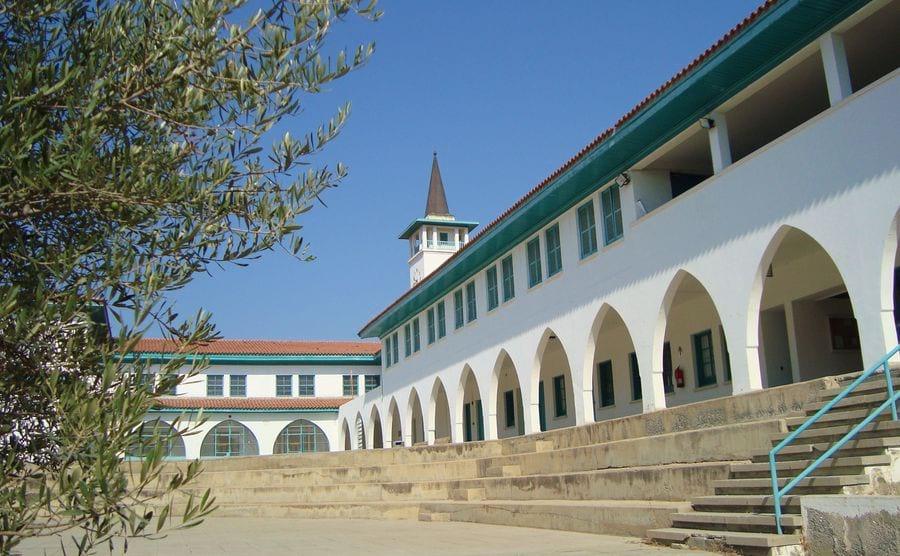 Открытый университет Кипра