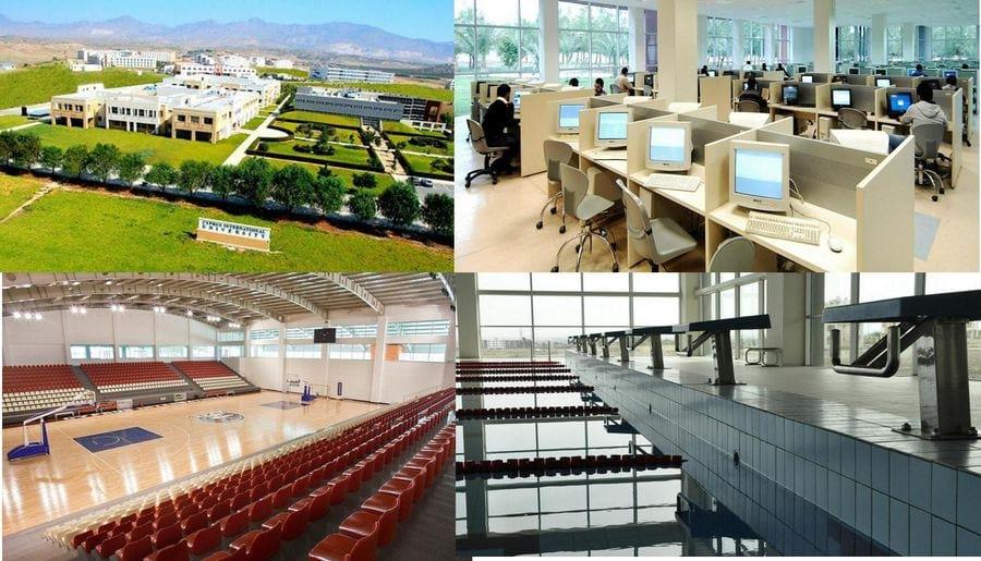 Кипрский международный университет (CIU)