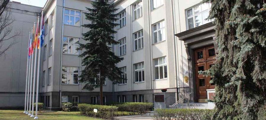 Университет прикладных наук (SMK)