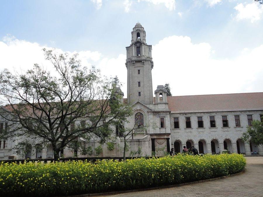 Индийский научный институт