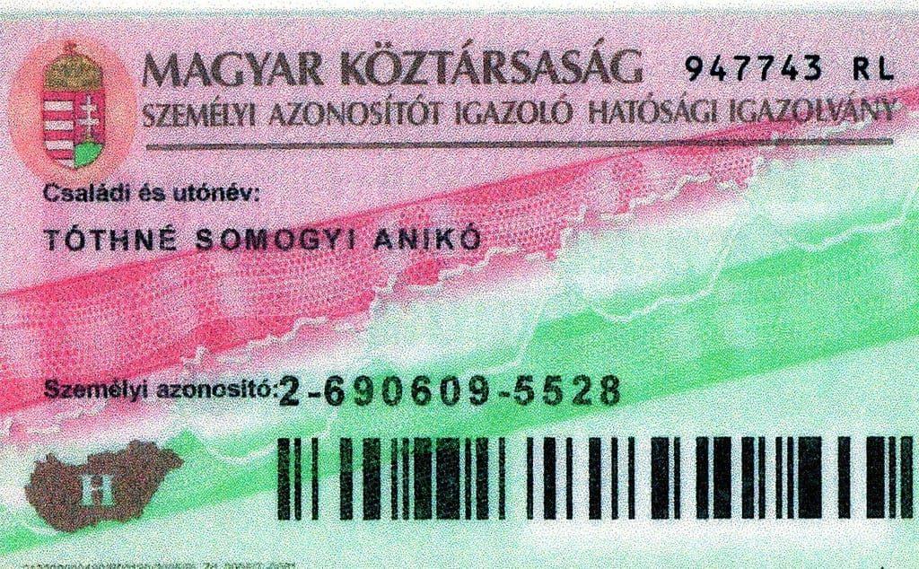 Адресная карта, подтверждающая место проживания