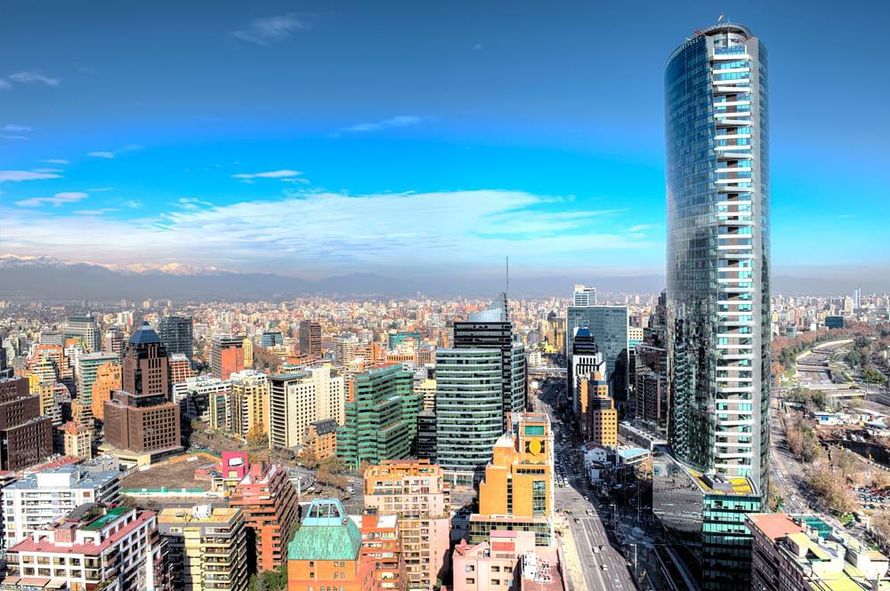 Чили, Южная Америка