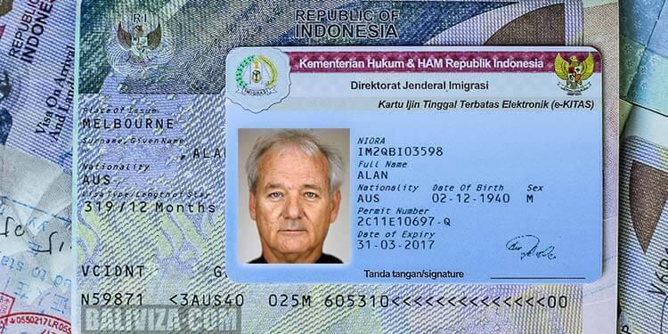 Пенсионная виза