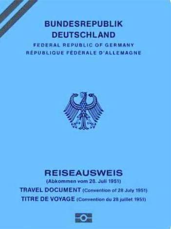 Первичное разрешение для беженцев