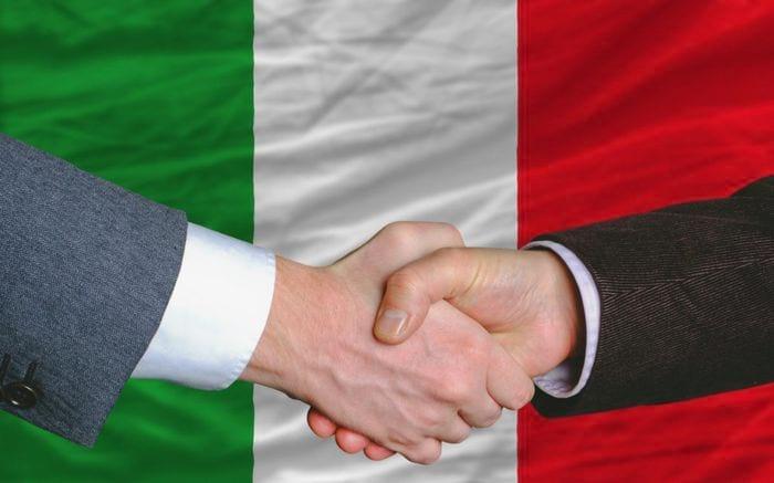 Открыть свое дело италия бизнес план детский комиссионный магазин