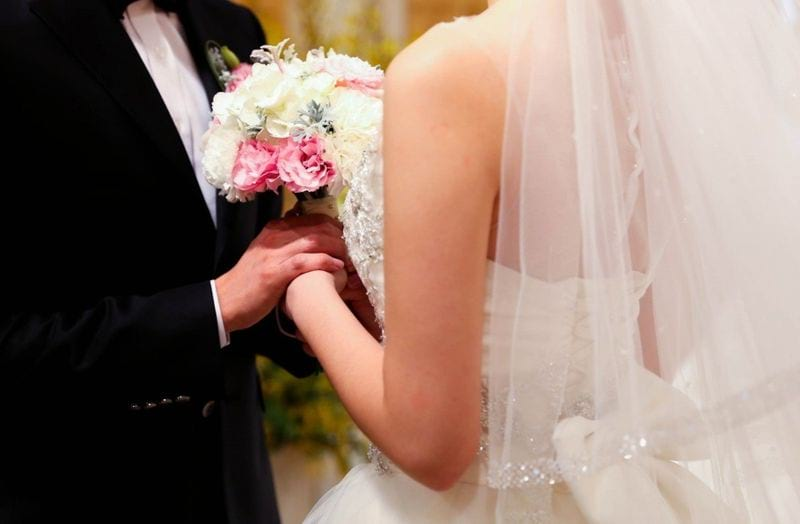 Воссоединение семьи и брак