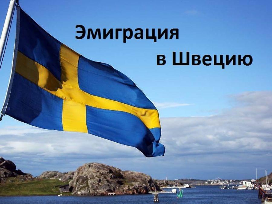 Как эмигрировать в Швецию из России, подготовить документы и обосновать причину переезда