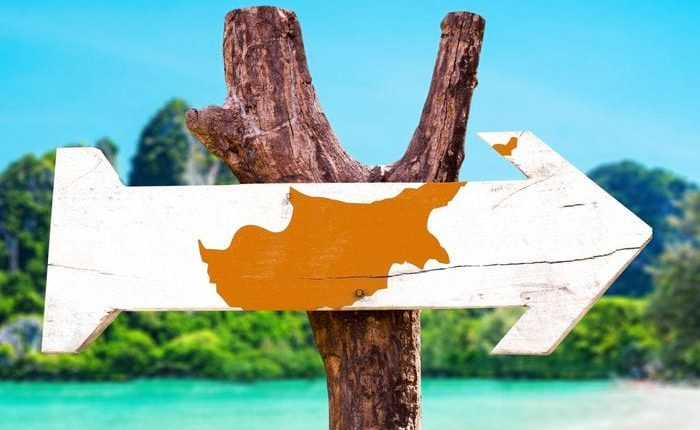 Граница Кипра