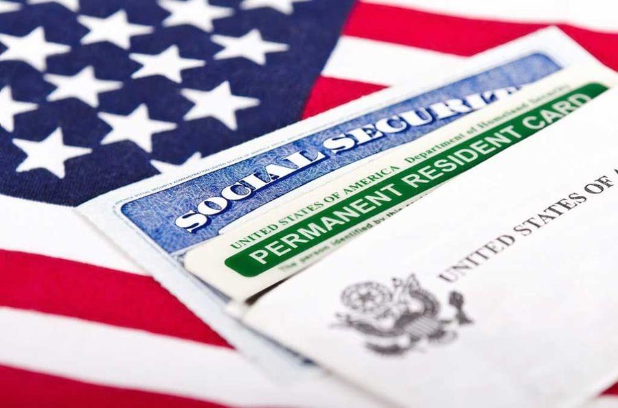 Документы для США