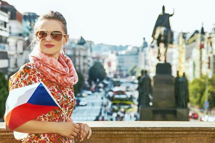 Документы для получения пмж в чехии бесплатная обучение в китае из казахстана