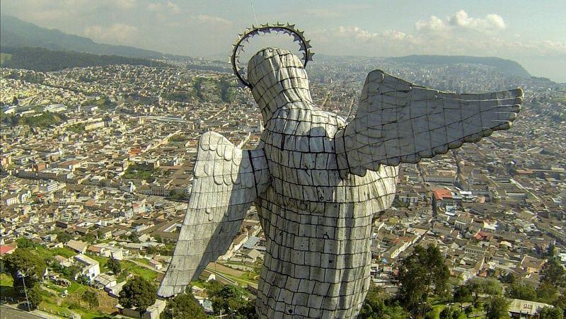 Эквадор Кито