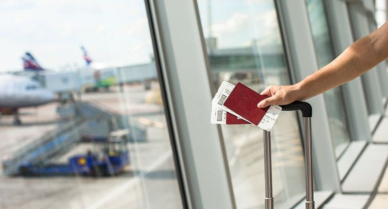 Паспорта для переезда