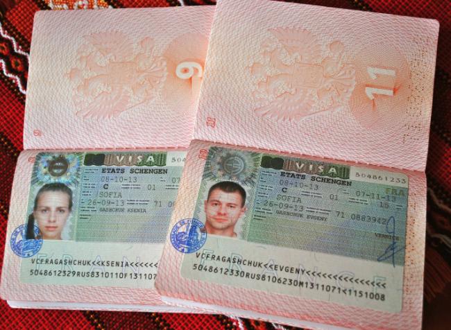 Помощь в оформлении въездной визы в Болгарию в 2019 году