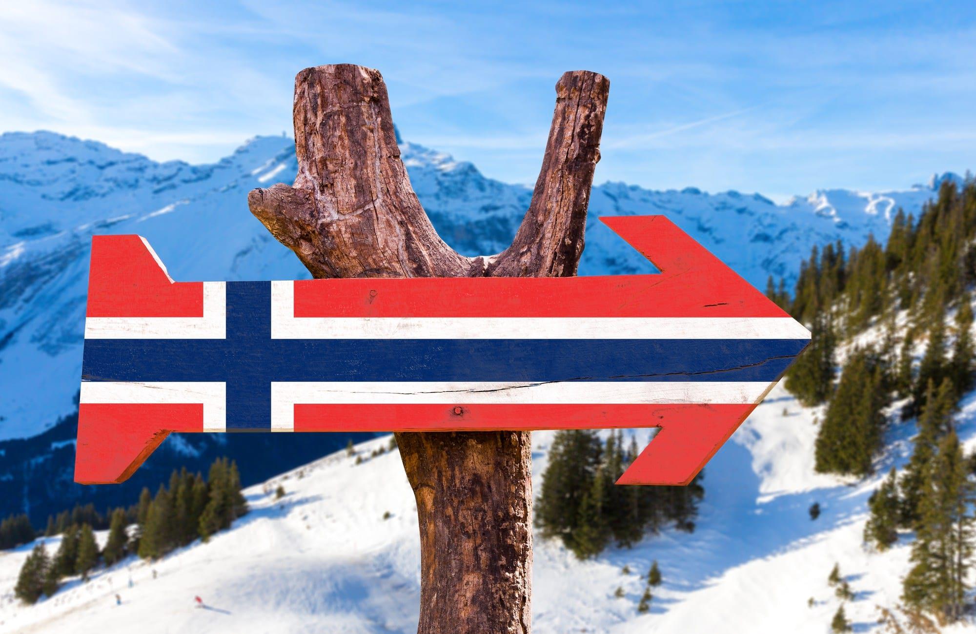Как получить гражданство Норвегии жителю РФ в 2020 году
