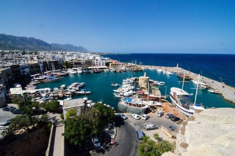 Получение и оформление гражданства Кипра