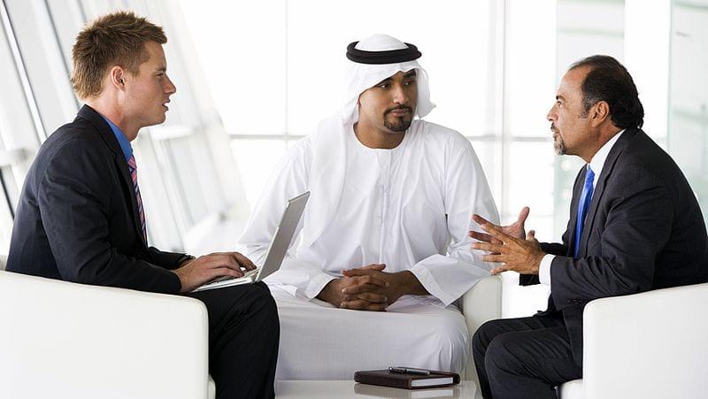Получение и оформление гражданства ОАЭ