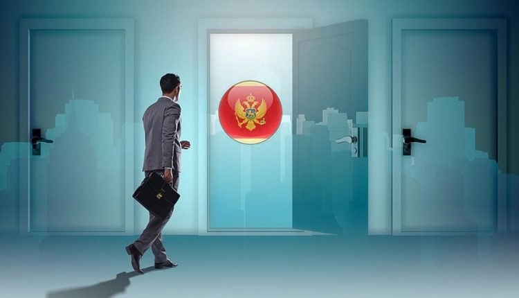 Получение и оформление гражданства Черногории