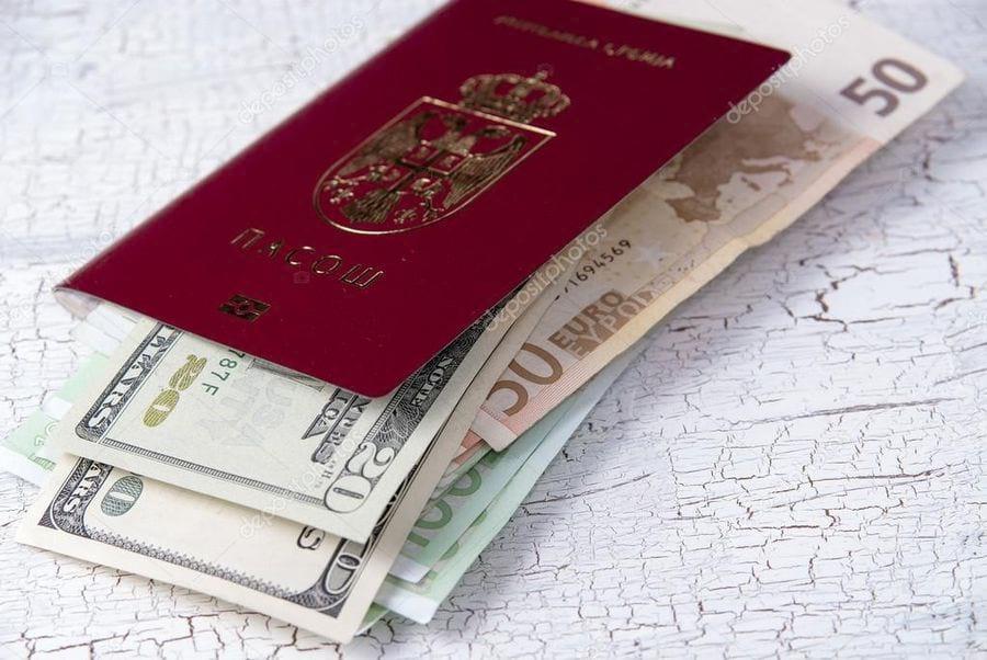 Получение и оформление гражданства Сербии