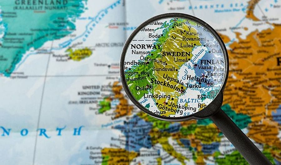 Получение и оформление гражданства Швеции