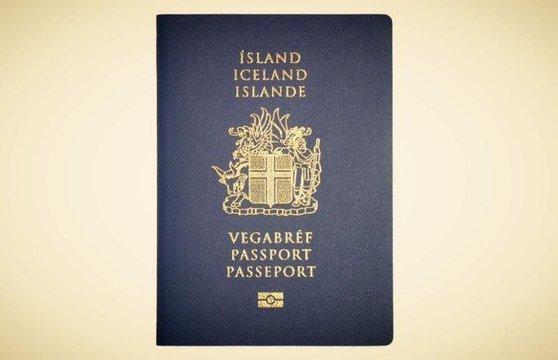 Исландия как получить гражданство