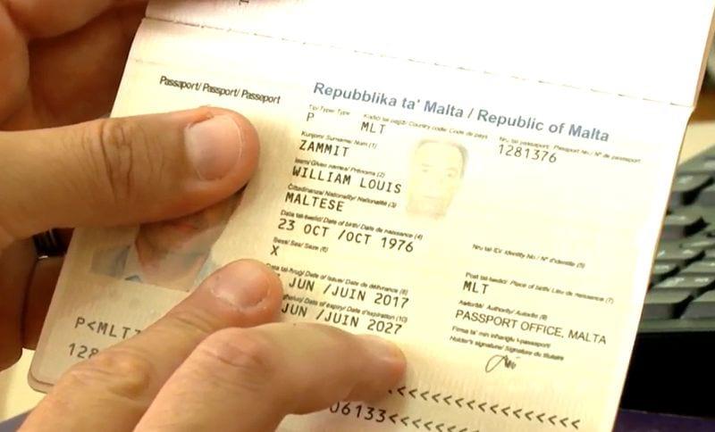 Получение и оформление гражданства Мальты