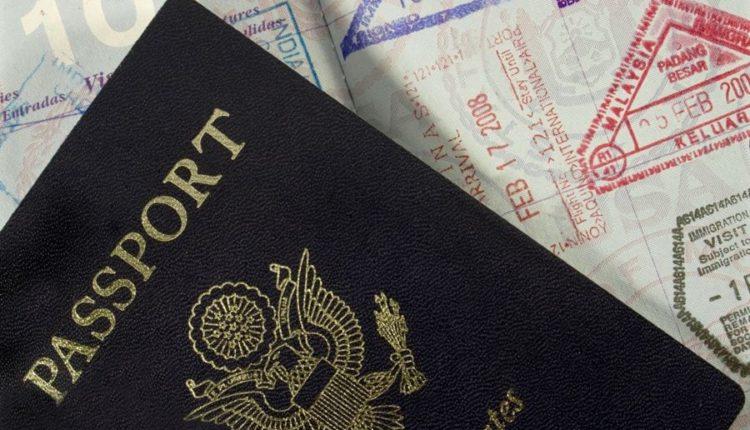 Голландский паспорт