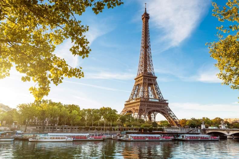 Как действует транзитная виза во Францию для россиян в 2019 году