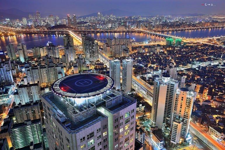 Правила оформления рабочей визы в Корею